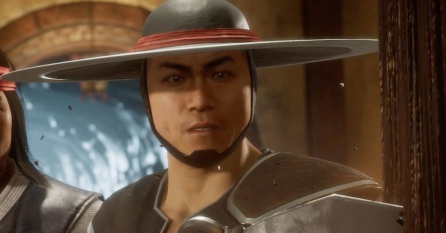 Mortal Kombat 11 tem novo trailer divertido e apresenta mais lutadores