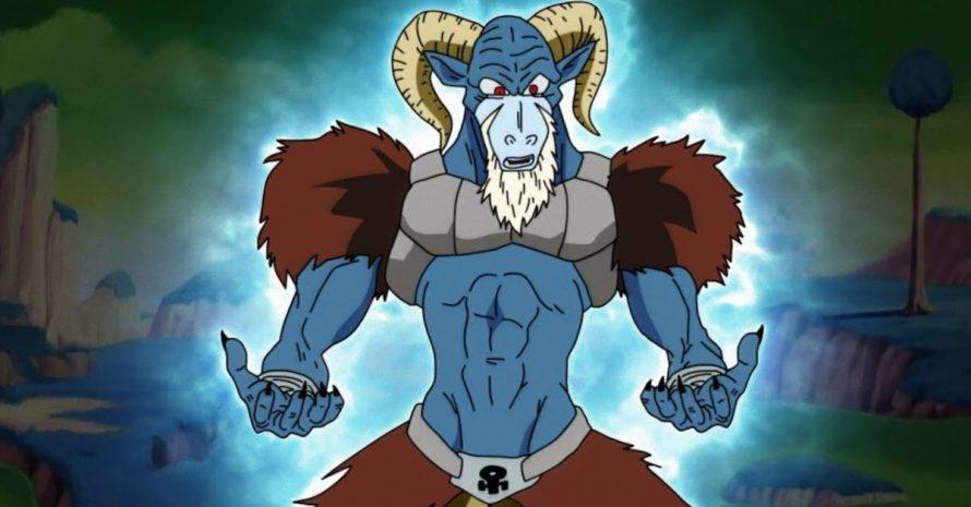 Dragon Ball Super: Moro absorve poderes e quase mata Goku e Vegeta