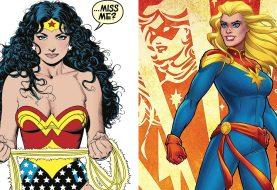 A complexidade dramática que super-heroínas têm ganhado com o tempo