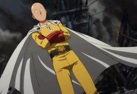 One Punch Man: homem faz método de treino de Saitama e tem resultado