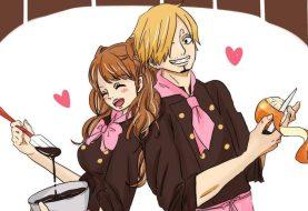Anime de One Piece tem momento triste envolvendo Sanji e Pudding