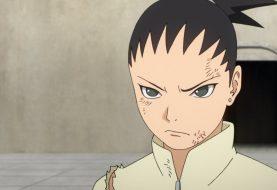 Shikadai impõe sua vontade dentro do clã Nara no anime de Boruto
