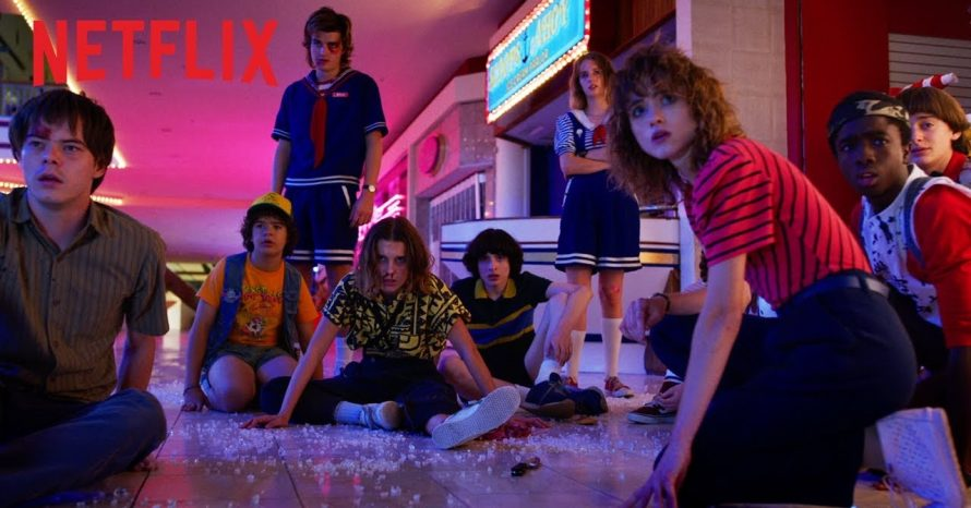 Stranger Things: 10 teorias fortes sobre a terceira temporada