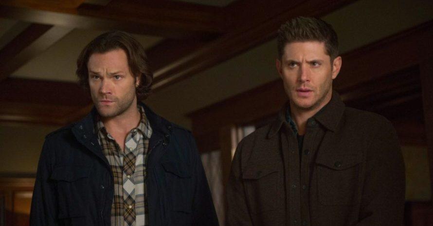 Protagonistas revelam por que Supernatural vai acabar após 15 anos