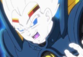 Dragon Ball Heroes traz Vegeta possuído novamente por um tsufurujin