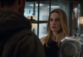 Novo trailer de Vingadores: Ultimato apresenta Capitã Marvel à equipe; assista