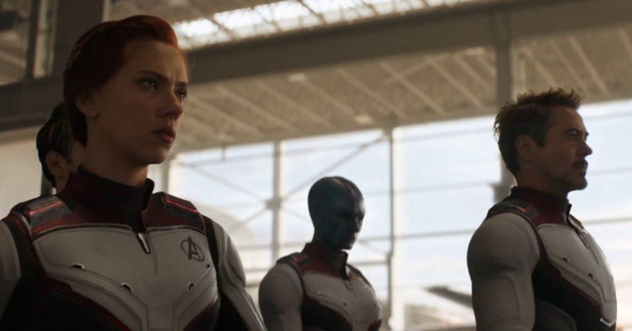 Diretores de Vingadores: Ultimato confirmam que o trailer contém cenas falsas