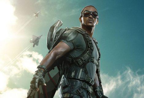 Por que o Falcão será importante nos próximos filmes da Marvel