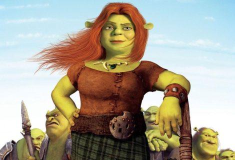 A Princesa Fiona é uma canibal? Conheça essa macabra teoria sobre Shrek
