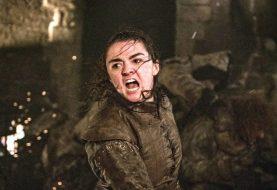 Game of Thrones: Maisie Williams diz o que gostaria que Arya tivesse feito