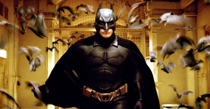 Diretor de Batman Begins mentiu sobre filme do Superman para a Warner