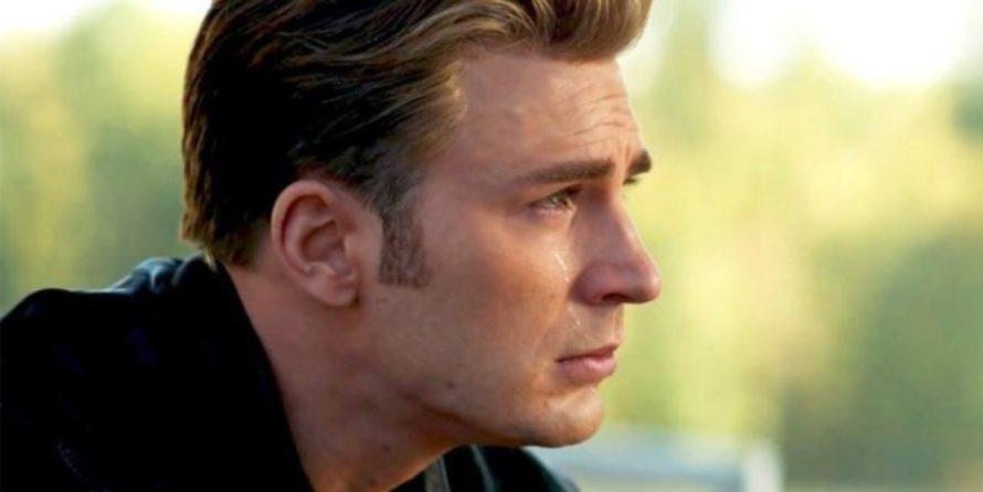 Thanos teria crânio do Capitão América nas mãos em cena de Ultimato