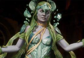 Mortal Kombat 11 tem nova personagem revelada; veja vídeo
