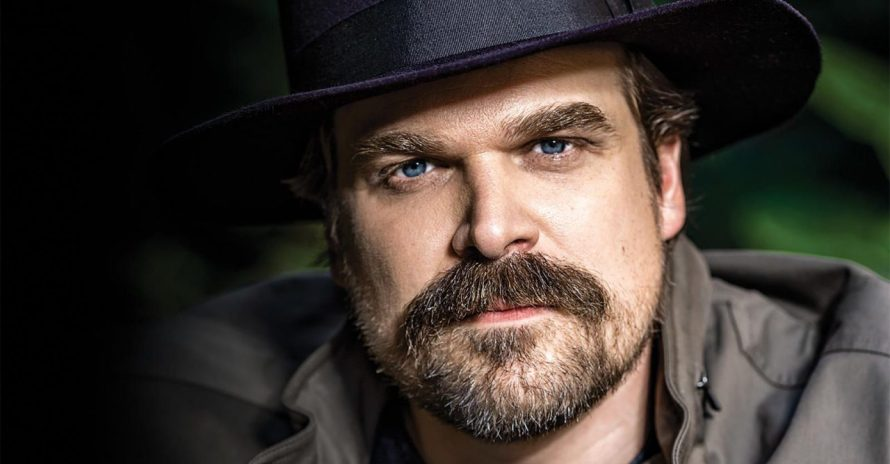 David Harbour fala sobre destino de Jim Hopper em Stranger Things