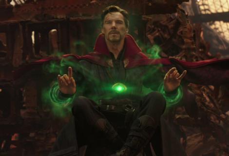 Você notou que Vingadores: Ultimato esclareceu o plano do Doutor Estranho?