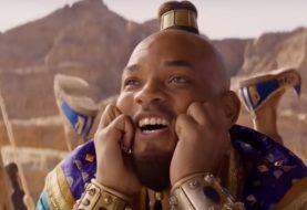 Will Smith usou referências de Um Maluco no Pedaço no Gênio de Aladdin