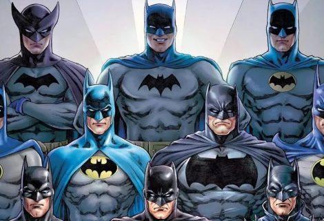 Batman vai entrar para o Hall da Fama da Comic-Con