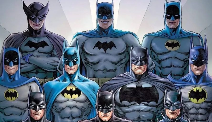 Relembre as principais fases do Batman nos 80 anos do herói