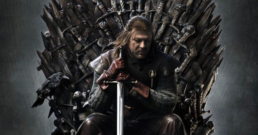 Game of Thrones: cena do episódio piloto fez o elenco passar mal e vomitar