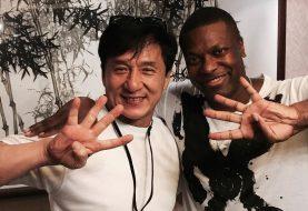Jackie Chan e Chris Tucker levantam possibilidade de A Hora do Rush 4