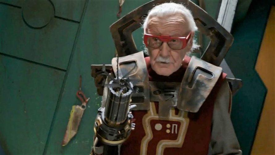 Stan Lee morreu sem ter visto Vingadores: Ultimato