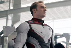 Chris Evans deu spoiler de Vingadores: Ultimato antes do lançamento