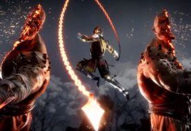 Novo filme de Mortal Kombat será para maiores e terá 'Fatalities'