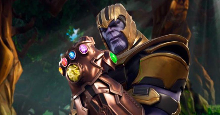 Evento crossover entre Fortnite e Vigadores: Ultimato ganha imagens misteriosas