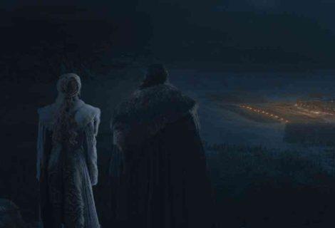 Coluna do Peter: O que eu achei da Batalha de Winterfell