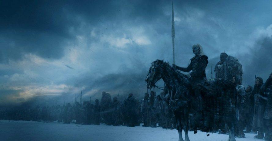 A Longa Noite: série derivada de Game of Thrones começa a ser filmada