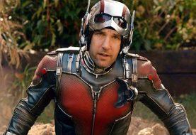 Paul Rudd, o Homem-Formiga, se junta ao elenco do novo Caça-Fantasmas