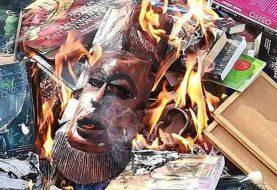 Padre polonês pede desculpas após queimar livros de Harry Potter