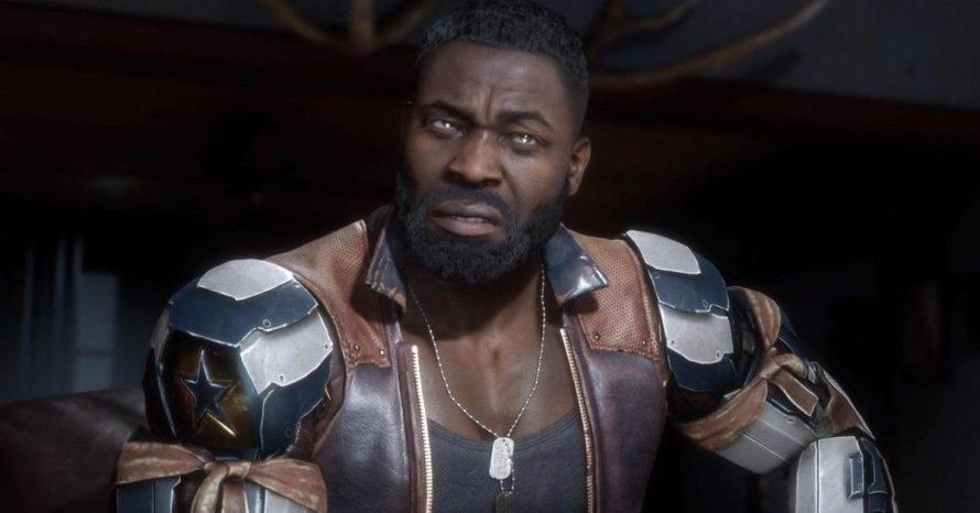 "Polêmica: alguns fãs consideraram ""racista"" o final de Jax em Mortal Kombat 11"