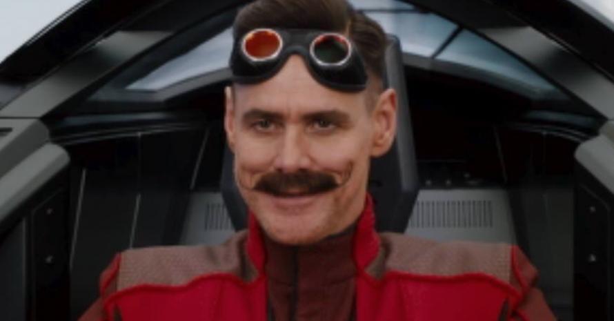 Com Jim Carrey, novo trailer de Sonic: O Filme é divulgado; assista