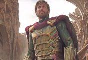 Mysterio mente sobre Multiverso em Homem-Aranha: Longe de Casa?