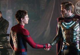 Novo trailer: Peter Parker convida Mystério para se unir aos Vingadores