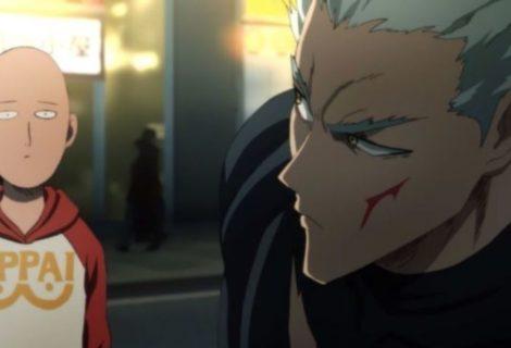 One Punch Man: Saitama tem novos objetivos de vida na 2ª temporada