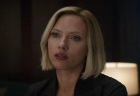 Scarlett Johansson deu spoiler de Vingadores: Ultimato e ninguém viu