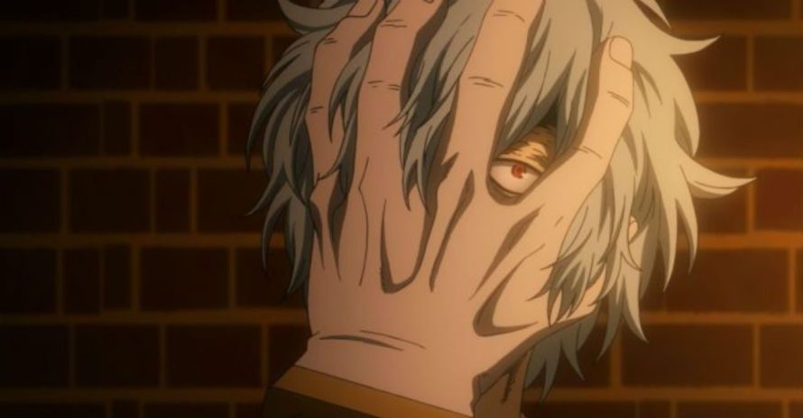 My Hero Academia: Shigaraki deve voltar ainda mais forte no mangá