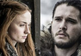 Game of Thrones: Sophie Turner conta por que ganhou menos que Kit Harington