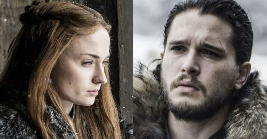 Game of Thrones: Sophie Turner conta por que ganhou menos que Kit Harington