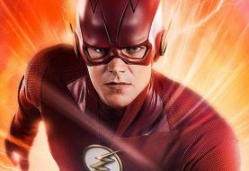 The Flash: 5ª temporada termina com personagem importante sumindo