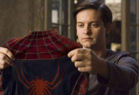 Tobey Maguire fala sobre as outras versões do Homem-Aranha no cinema