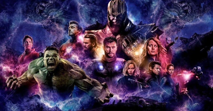 Vingadores 5 deve chegar aos cinemas em 2022, segundo rumor
