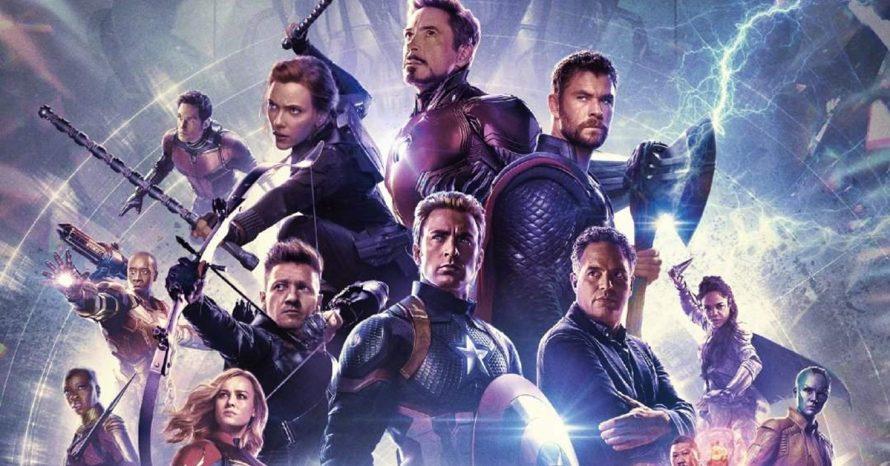Cena pós-créditos não é exibida em pré-estreia de Vingadores: Ultimato