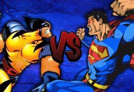 Criador de Mortal Kombat sonha em produzir um jogo de luta 'Marvel vs. DC'