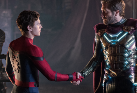 Homem-Aranha: Longe de Casa revelará o multiverso; entenda