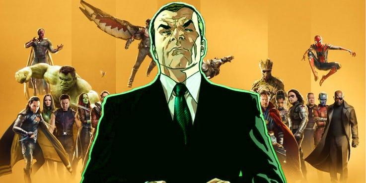 Como Norman Osborn pode ser o novo vilão do Universo Marvel