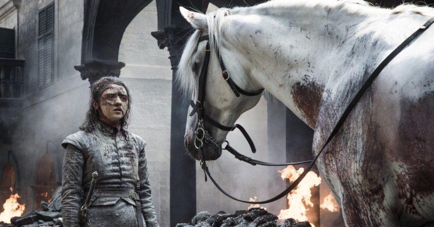 Game of Thrones: teoria diz que Arya pode ter morrido em Porto Real