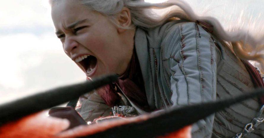 Game of Thrones: mortes importantes confirmam mudança de Daenerys
